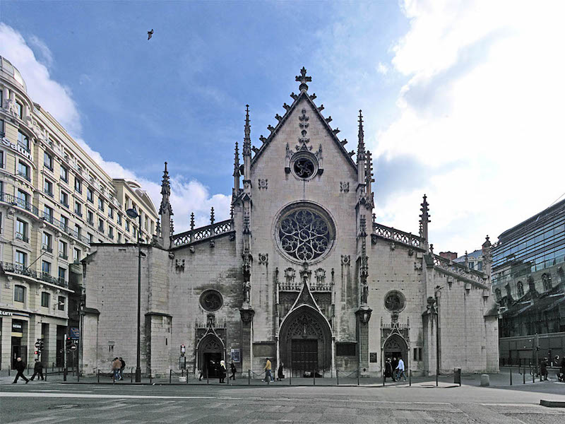 Église Saint Bonaventure